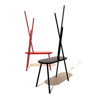Karibu Garderobebankje - Pulpo – Goeds design winkel - Zaandam
