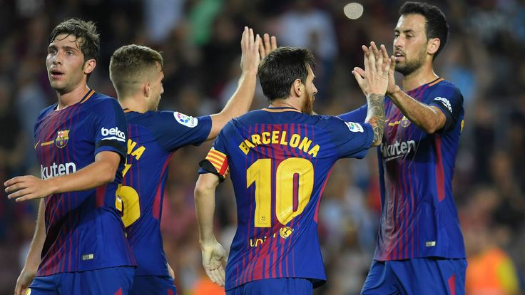 Alaves vs Barcelona: TV channel, stream, kick-off time, odds & match preview