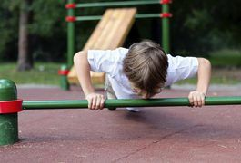 According to the American Academy of Pediatrics, resistance training has a beneficial effect on strength, bone mineral density, body composition, cardiovascular fitness, blood lipid profiles and mental health in children. Strength training also improves sports performance and reduces injuries among young athletes. For the most progress, children...
