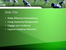 12 best sports ppt templates images on pinterest ppt template invite friends to watch the super bowl or plan for the next football match through free touchdown ppt template for american football and canadian football toneelgroepblik Images