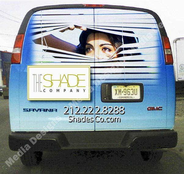 3d Vehicle Wrap Graphic Design Ny Nj Cars Vans Trucks