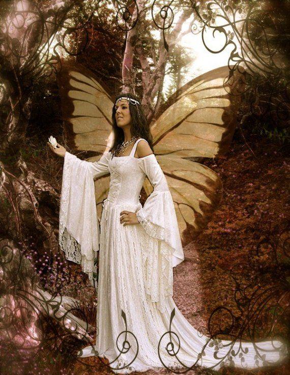 Renaissance Wedding Dresses | Renaissance Wedding Gowns
