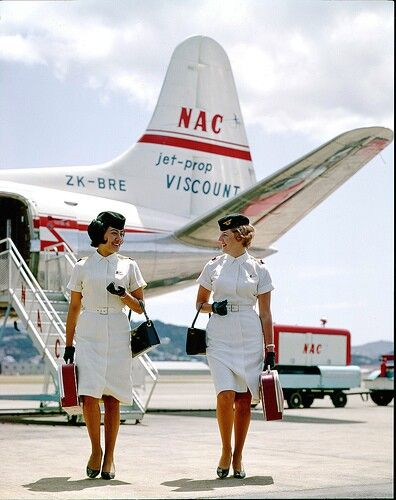 NAC 1959 Summer Uniform