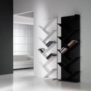 Librería Espiga. Kendo Mobiliario.