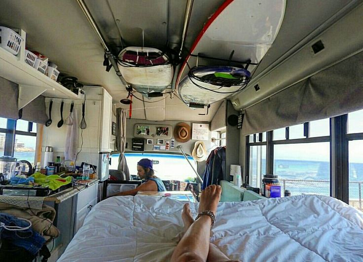 Best 25+ Bus remodel ideas on Pinterest | Bus home ...
