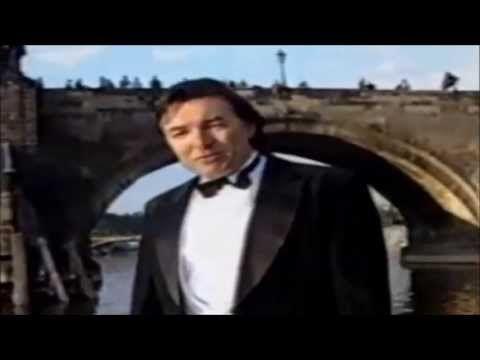KAREL GOTT - VLTAVA g (videoklip) - YouTube