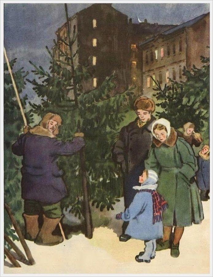 Живопись в советских открытках, открытки днем рождения