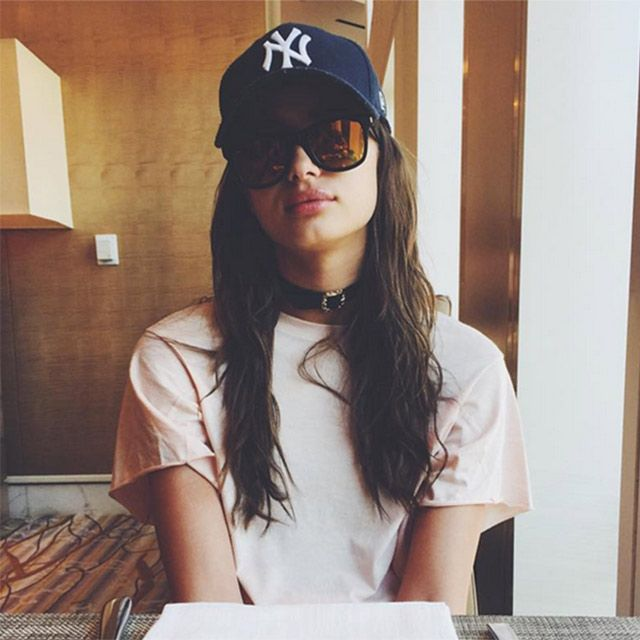 incredible new york yankees cap outfit 12