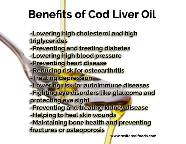 The benefits of your cod liver oil are immense all of our for Health benefits of fish