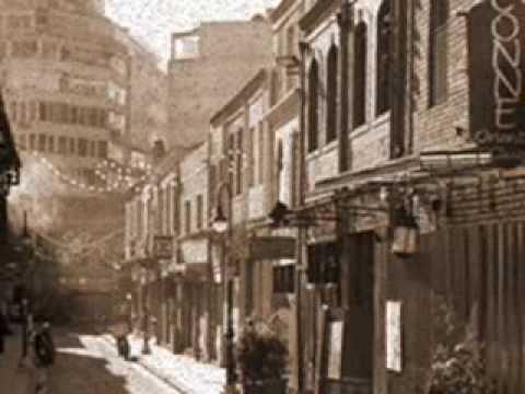 Οδός Ονείρων (Street of Dreams) - Manos Hadjidakis / Instrumental