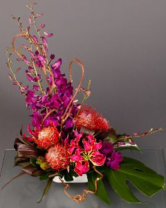 arrangement,