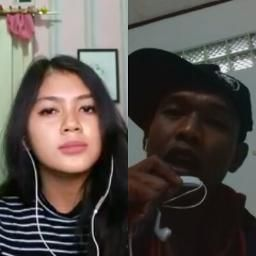 Check out this recording of Kau Masih Kekasihku - = Kau Masih kekasihku = Kau Masih K... made with the Sing! Karaoke app by Smule.