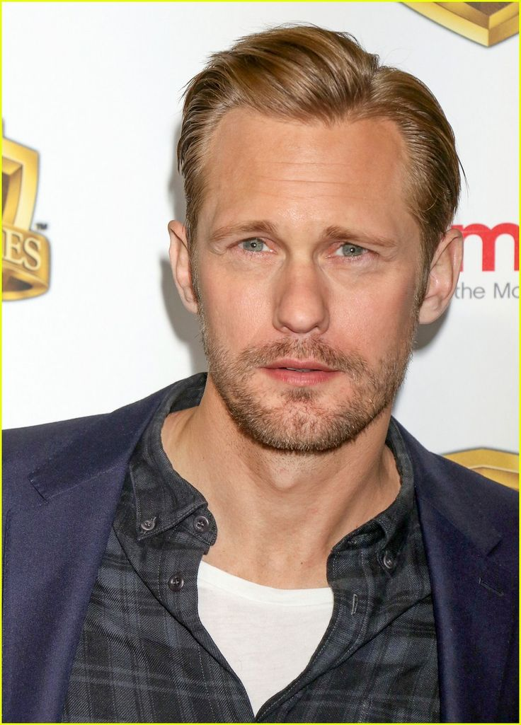 Alexander Skarsgard Leads 'Legend of Tarzan' Cast at CinemaCon: Photo #3629446. Alexander Skarsgard joins his Legend of Tarzan co-stars at the Warner Bros. presentation during CinemaCon on Tuesday (April 12) at the Caesars Palace in Las Vegas.…