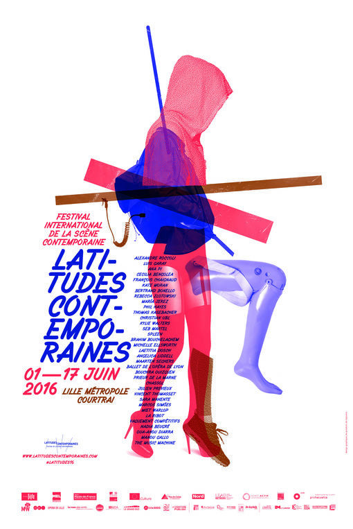 Festival Latitudes Contemporaines