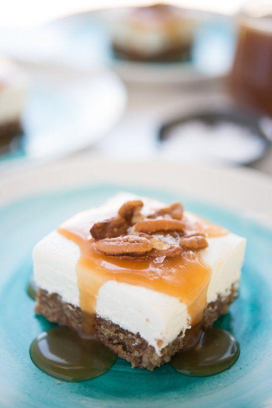 Plus de 1000 idées à propos de Sweet & Salty Desserts sur Pinterest ...