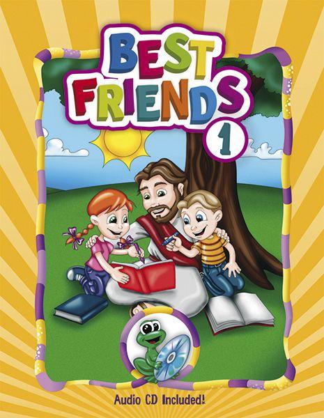 Best Friends 1 - 2da edición