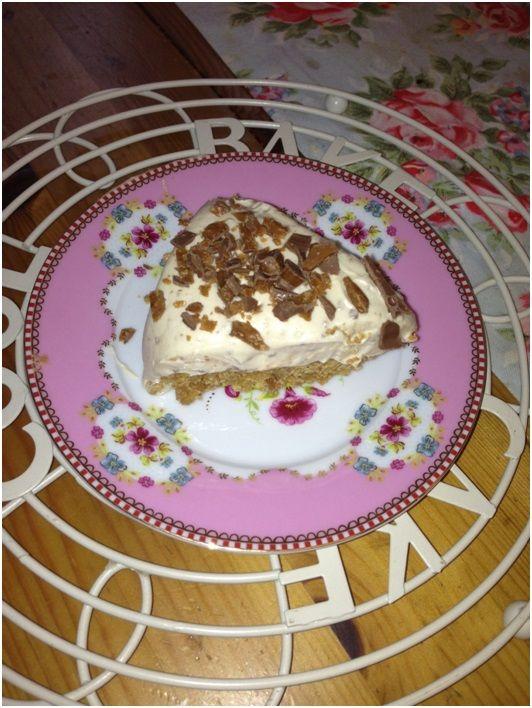 100 daim bar recipes on pinterest rolo cheesecake. Black Bedroom Furniture Sets. Home Design Ideas