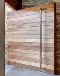 Image result for MAKING  PIVOT DOORS