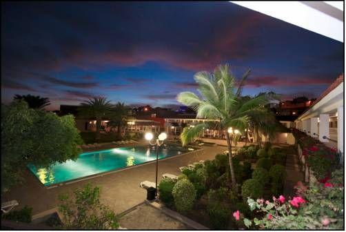 Pestana Tropico - Luxury Hotels In Praia - Holiday Offers in Cape Verde - ZEN Voyage