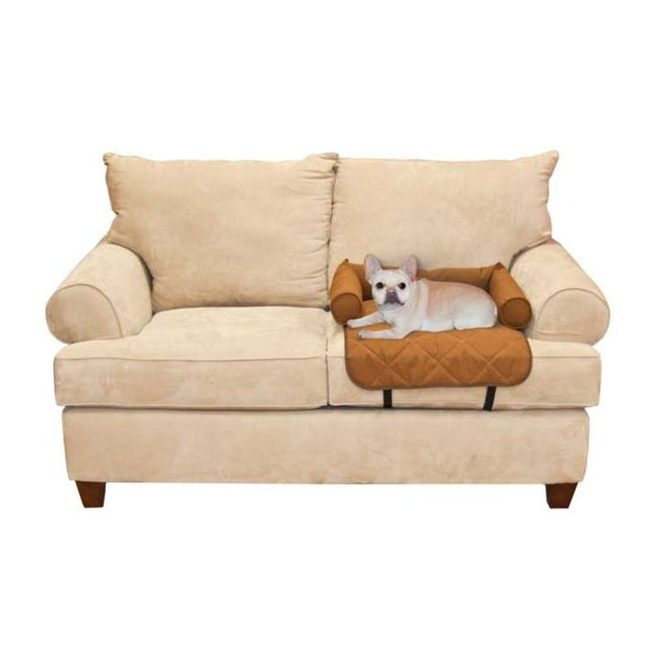 K&H Pet Products Bolstered Furniture Cover
