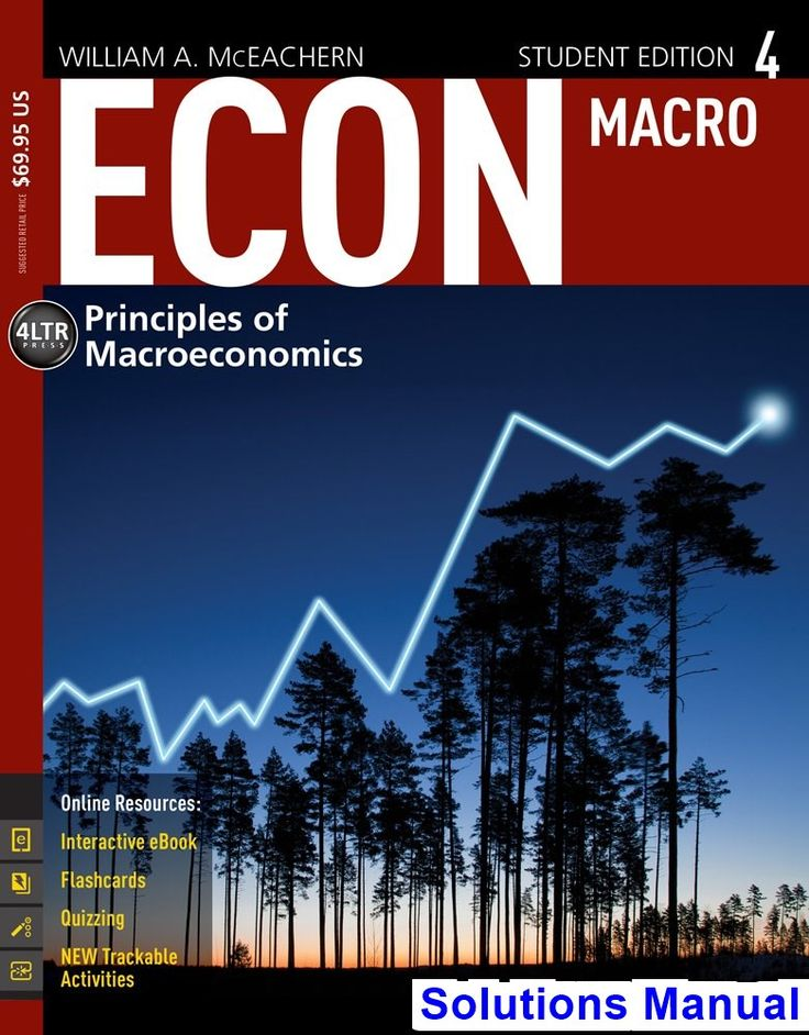 22 best solutions manual download images on pinterest econ macroeconomics 4 4th edition mceachern solutions manual test bank solutions manual exam fandeluxe Image collections