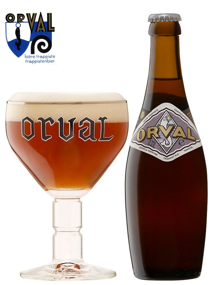 Orval, bière trappiste