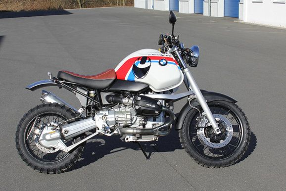 hornig umbau bmw r 1100 gs scrambler bmw. Black Bedroom Furniture Sets. Home Design Ideas