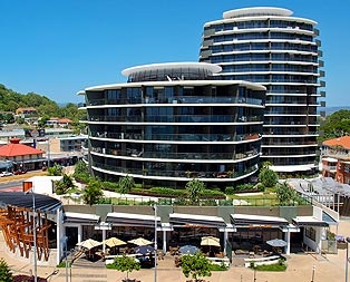 Ambience Holiday Apartments, Burleigh Heads - Gold Coast