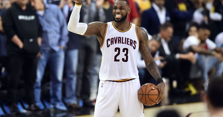 LeBron James' final box-score line for Game 3 of the NBA Finals was monstrous. Thirty-nine points, 11 rebounds and nine assists — but in a losing effort. In all, James is averaging a triple-double in these NBA Finals, but his team is one loss away from being swept. Does LeBron bear some...