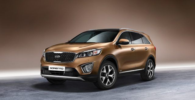 2019 Kia Sorento Review Price And Specs Kia Sorento Sorento Kia