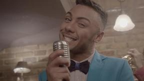 Marcus Collins official music video for Mercy. Check out the talented soul-boy on his new track for Mercy following up his popical take on The White Stripes' Seven Nation Army. Watch the full video here http://www.muzu.tv/marcus-collins/mercy-music-video/1358357/