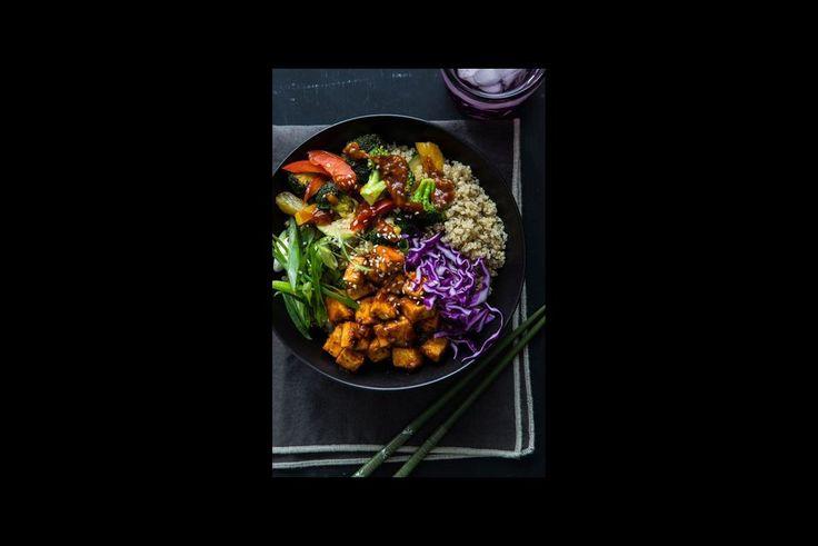 Les recettes végétaliennes gourmandes