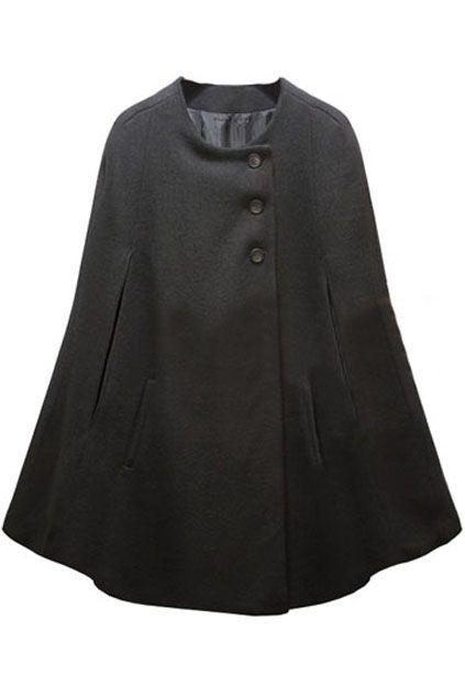 25 best ideas about winter cape on pinterest capes