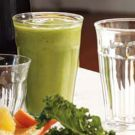 Try the All-Green Juice Recipe on williams-sonoma.com/