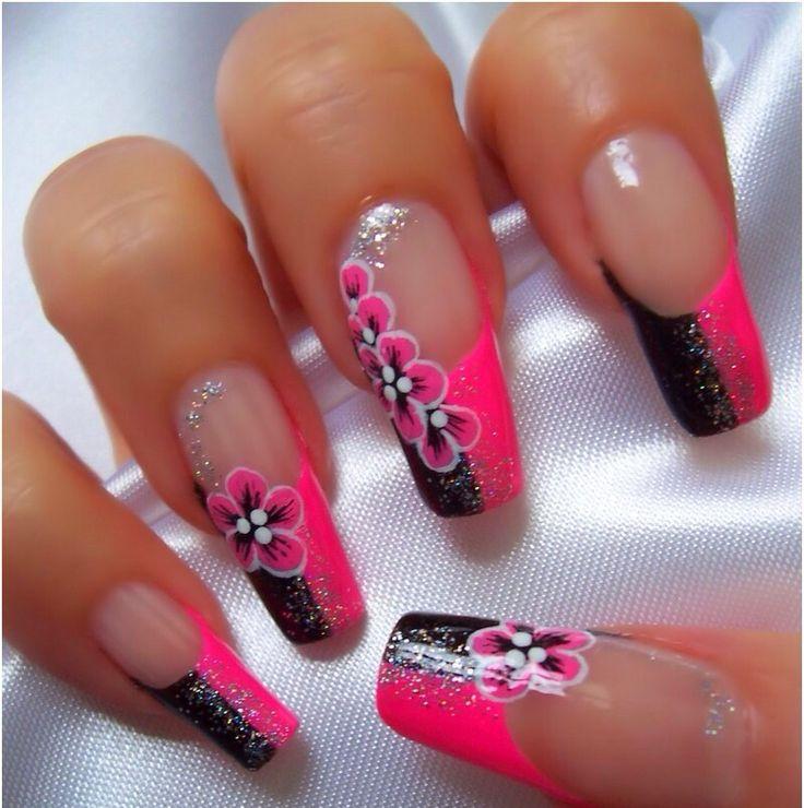 Pics Of Gel Nail Designs