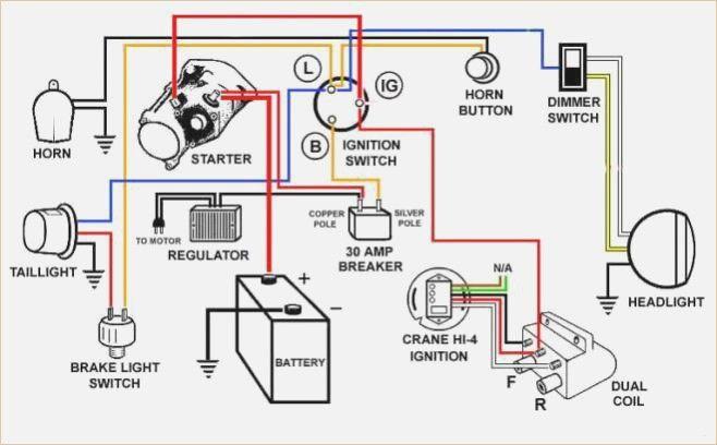 extraordinary pocket bike wire diagram s best image wire