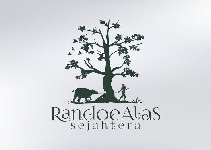 Randoealas Sejahtera - Logo Design By Ronny Achmαϑ #logo #design #inspiration