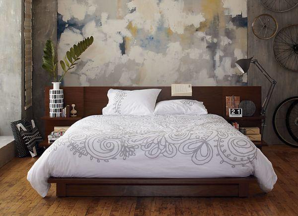 20 Chic Modern Bed Designs Part 85