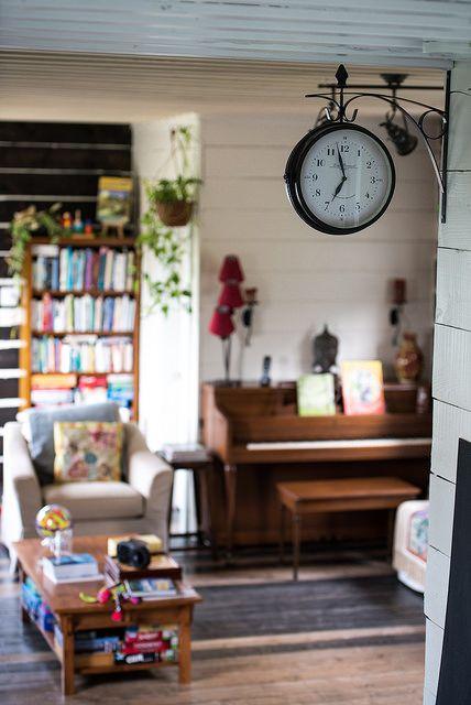 Mer Lavande - Salon (living room)