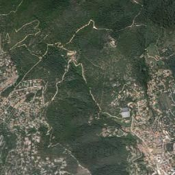 Wikiloc - ruta 100 Cims - Castell de Burriac - Argentona, Catalunya (España)- GPS track