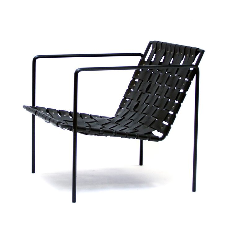This is official! Sit like a boss! | Rod and Weave Chair | Only at #TRNK | Shop today! | trnk-nyc.com