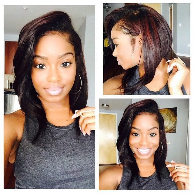 25 trending black hair extensions ideas on pinterest black wanna give your hair a new look weave bob hairstyles is a good choice for you here you will find some super sexy weave bob hairstyles find the best one pmusecretfo Choice Image