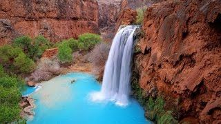 TOP10 Most Beautiful Places To Visit In America2015