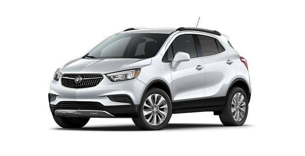 2020 Buick Encore Small Luxury Suv Preferred Trim Luxury Suv Suv Suv Models