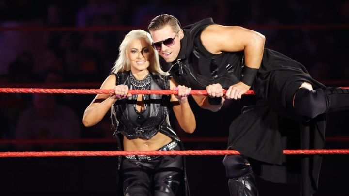 """The Miz and Maryse to Headline New Reality Show  Following in the footsteps of E!'s Total Divas and Total Bellas WWE Superstar The Miz and his wife two-time Divas Champion Maryse have landed their own """"docuseries"""" called MIZ AND MRS. - six half-hour episodes that will feature the pair known for being larger than life both in and out of the ring as they become parents for the first time.  Expected to air on USA Network in 2018 Miz and Mrs. will deliver an intimate behind-the-scenes glimpse at…"""