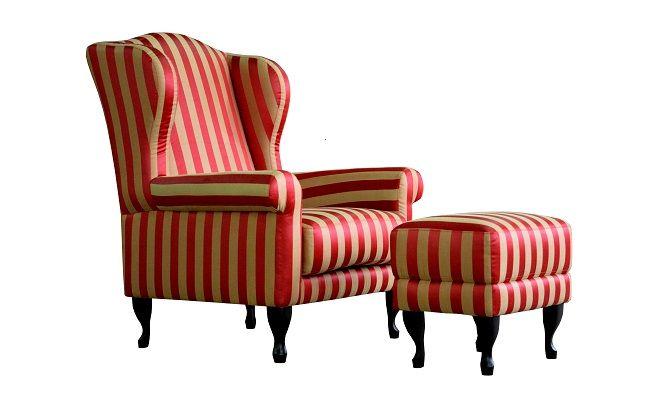 Sofa stylizowana POLYANNA
