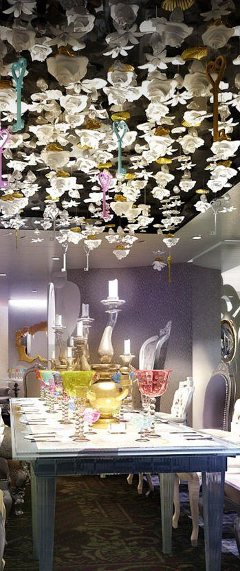 392 Best Delicious Dishes Images On Pinterest Endearing Explorer Of The Seas Dining Room Design Decoration