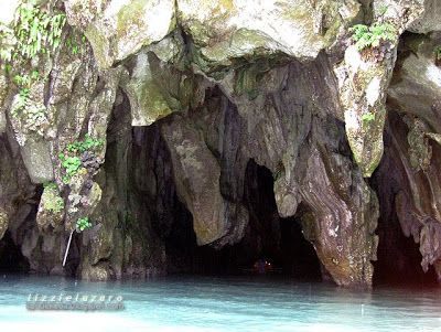 Kali : Palawan Underground River