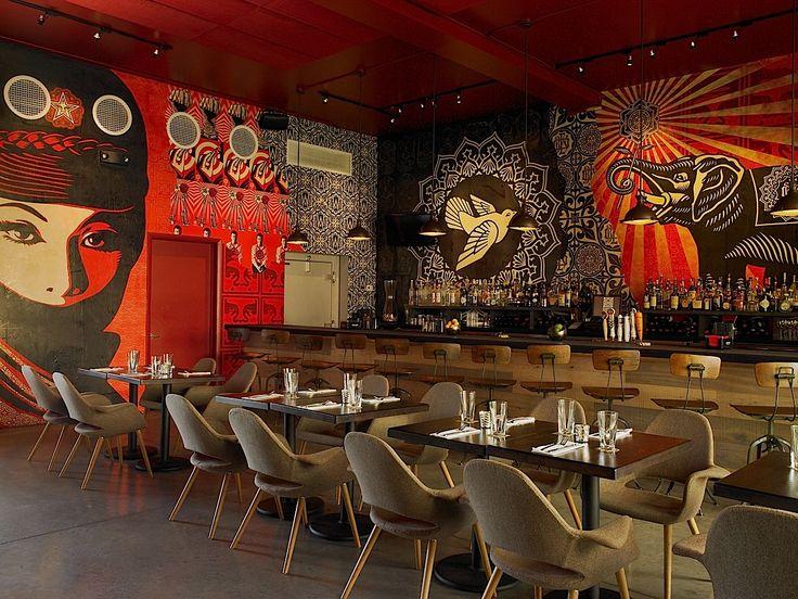 Restaurant Kitchen Bar Design 57 best bar top images on pinterest | bar tops, restaurant design