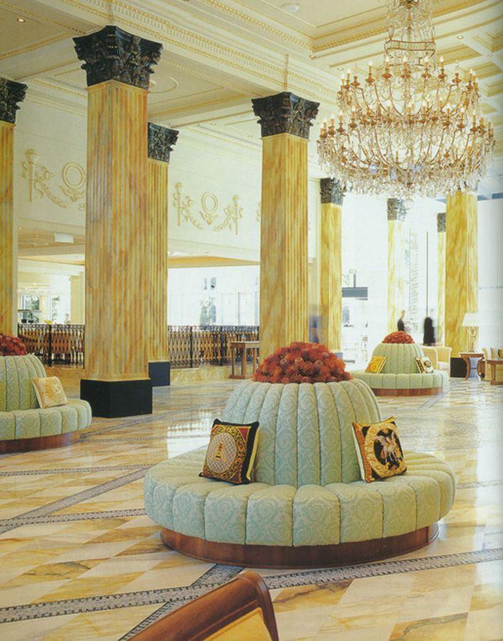 A world class 6-star low rise hotel and condominiums set around a marina, restaurants, grand ballroom and retail precinct. www.dbidesign.com.au
